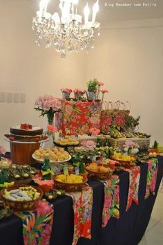 Festa do Marquinho Ramadan Decorations, Table Decorations, Ramadan Gifts, Party Decoration, Christmas Table Settings, Ideas Para Fiestas, Reception Table, Luau, Party Time