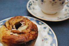 Traditional Swedish Cinnamon Buns TheModelFoodie - Home