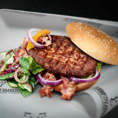 American BBQ Burger (2 X 200g)