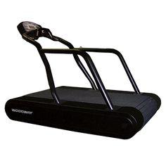 Woodway Treadmill ELG
