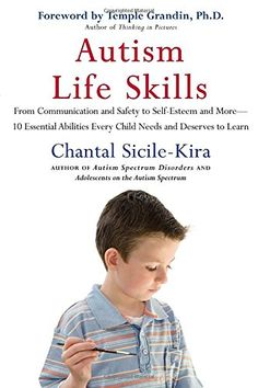 What more can I say, the title alone says it all, in regards to how we used this resource to hone in on what skills our autistic son will be able to use now to help gain an employable skill.