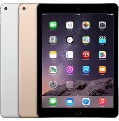 First iPad Air 2 Reviews: 'Ridiculously Fast', 'Vibrant Display', Thinner Profile Comes at the Cost of Battery Life