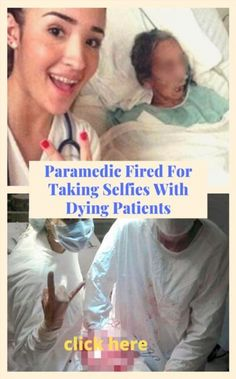 Paramedic Fired For Taking Selfies With Dying Patients Fashion Pictures, Style Pictures, Fairytale Dress, Taking Selfies, Cool Pins, Elle Fanning, Weird World, Funny Pins, The Incredibles