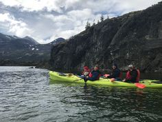 Ever wanted to travel up to Alaska? Well our fearless Commit President, David, can cross that off of his list now! 🚣♀️ 🏔 What adventures do you have planned for this summer? Leave us a comment and let us know. Alaska, Presidents, David, Wellness, Canning, Adventure, Vacation, Mountains, Summer