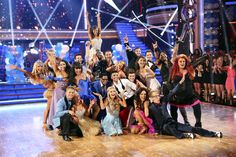 Dancing with the Stars 2013 Elimination Results: Week 4 Live Recap | Gossip and Gab