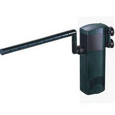 Pumps (water) Fish & Aquariums Aquael Turbo Filter 2000 Extremely Efficient In Preserving Heat