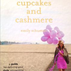 Diane Von Furstenberg Pink Shift Dress Rare Pink Diane Von Furstenberg shift dress as seen on Emily Schuman on the cover of her best-selling book cupcakes and cashmere. In excellent condition Diane von Furstenberg Dresses