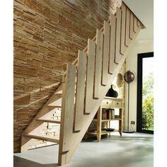 rampe d'escalier pour échelle de meunier