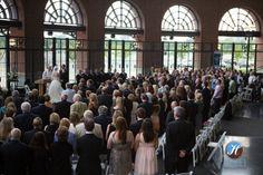 Citi Field wedding