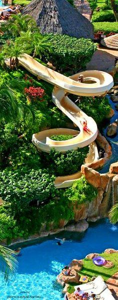 The Westin Maui Resort & Spa - Lahaina Maui, Hawaii