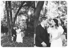 Graham & Tracy | Holden Manz