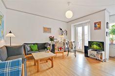 Østerbrogade 206, 1. th., 2100 København Ø - Indflytningsklar 2-værelses lejlighed med hele 2 altaner #københavn #østerbro #ejerlejlighed #boligsalg #selvsalg