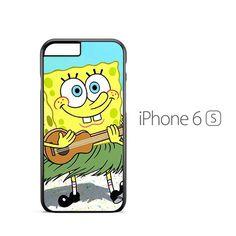 Spongebob Ukalele iPhone 6s Case
