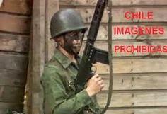 CHILE, LAS IMÁGENES PROHIBIDAS – Capítulos de 1 a 4- Chilevisión CHV- Full Internacional