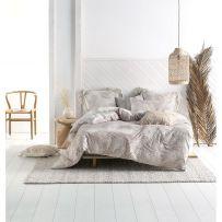 Linen House Canyon Queen Quilt Cover Set