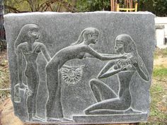 relief egiptean