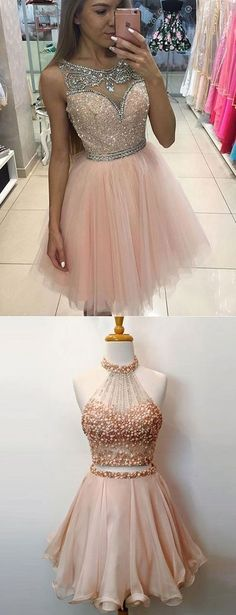 Tulle Prom Dress,Short Prom Dresses,Sleeveless Elegant Prom Gown, Shop plus-sized prom dresses for curvy figures and plus-size party dresses. Ball gowns for prom in plus sizes and short plus-sized prom dresses for Dama Dresses, Cute Prom Dresses, Quince Dresses, Tulle Prom Dress, Pretty Dresses, Homecoming Dresses, Beautiful Dresses, Formal Dresses, Dress Party