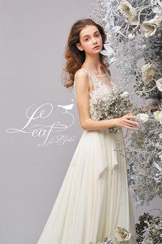 Collection   Leaf for Brides