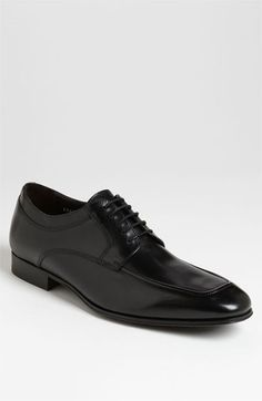 To Boot New York 'Manzoni' Apron Toe Derby available at #Nordstrom