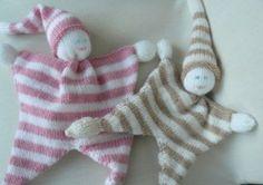 Vous avez cherché Doudou au tricot - Modèles Tricot et Patrons : Au Bout de l'Aiguille