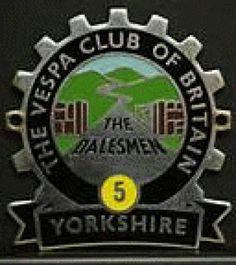 Yorkshire Branch 5 | The Vespa Club of Britain Forum