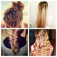 1,2,3 or 4?