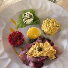 Pausa pranzo: antipasti #food #foodporn #torino