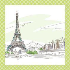 Torre Eiffel - Imagens gratuitas para download