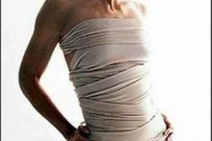 At Home Detox Body Wrap Recipe; produces therapeutic and cosmetic benefits by cleansing the body of Homemade Body Wraps, Slimming Body Wraps, Detox Body Wraps, Detox Wrap, Diy Body Wrap, Detox Bath Recipe, Weight Loss Wraps, Home Detox, Lose Inches