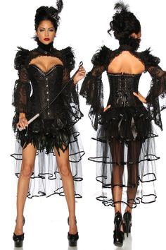 vampire women's clothing - Pesquisa Google
