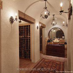 spanish inspired basement wine cellar more wine cellar basement