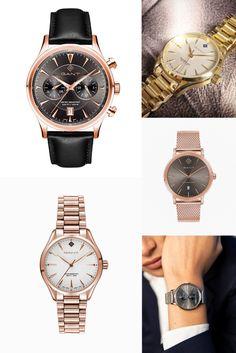Τα καλύτερα δώρα φέτος θέλουν σκέψη, οπότε ρίξε μια ματιά στη συλλογή του horologium.gr🎄Επίλεξε πανέμορφα κομμάτια Gant με 12 ΑΤΟΚΕΣ Δόσεις !  ✅Άμεσα διαθέσιμα/ΔΩΡΕΑΝ μεταφορικά! ✅ΕΩΣ 12 ΑΤΟΚΕΣ Δόσεις! Omega Watch, Watches, Accessories, Shopping, Wristwatches, Clocks, Jewelry Accessories