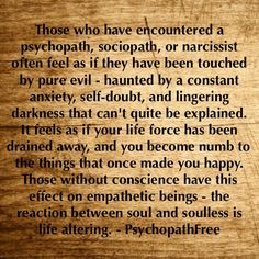 "what makes a sociopath final I'm increasingly convinced that people don't actually know what makes someone a sociopath they often throw around the word ""sociopath"" to refer to anyone who is a jerk or a liar ""sociopath,"" however, describes a distinct psychological type: a perso."