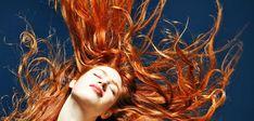 Feurige Haarpracht: Was Rothaarige schmerzhaft einzigartig macht - WELT Blond, Redheads, Red Hair, Unique, Hair Colors, World