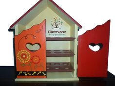 Arte Country, Wooden Boxes, Advent Calendar, Holiday Decor, Design, Home Decor, Woodworking, Crafts, Log Homes