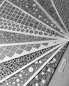 Original pattern drawings #original #art #tb #visothkakvei
