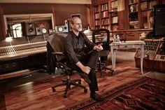 Eddie Kramer #2 – 2012 – Mix with the Masters