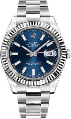Rolex Datejust II 41 116334