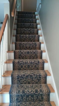 Sonja by Stanton Carpet. Install in Woodbridge, CT