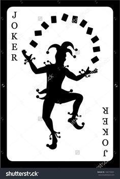 The awesome Joker Card. – 146773091 : Shutterstock Within Joker Card Template photo below, is segment of Joker … Playing Card Tattoos, Joker Playing Card, Playing Cards Art, Joker Card Tattoo, Tattoo Crane, Joker Logo, Jokers Wild, Heath Ledger Joker, Vector Background