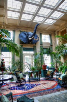 George Eastman House 4 by Brian Ferrigno on 500px