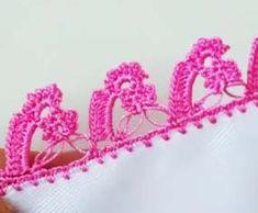 Jewelry, Crochet Flowers, Lace, Jewlery, Jewerly, Schmuck, Jewels, Jewelery, Fine Jewelry