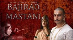 My review (rant) of Bajirao Mastani. On my blog, Irfinity.