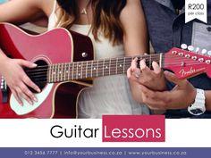 Facebook Post Template Guitar Lessons, Templates, Facebook, Models, Stenciling, Stencils