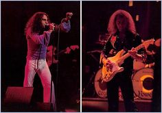 Ritchie Blackmore, Rainbow by Jimmy1361, via Flickr