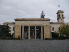 Josef Stalin Museum, Georgia - and others