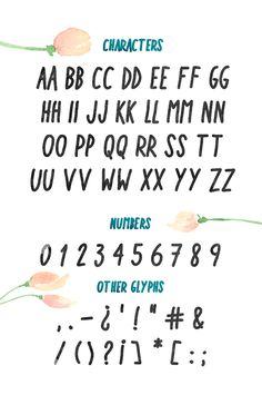 Apalu Brush Script Font Letters Freefonts Scriptfonts Typeface