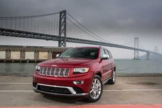Jeep Grand Cherokee receives some updates for the 2015MY  http://www.4wheelsnews.com/jeep-grand-cherokee-receives-some-updates-for-the-2015my/  #jeep #grandcherokee #suv #automotive
