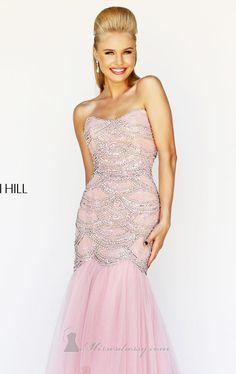Sherri Hill 11080 by Sherri Hill