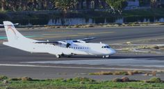 Canary Islands Spotting....Spotter: Royal Air Maroc Express ATR72-600 CN-COF   LPA/GC ...
